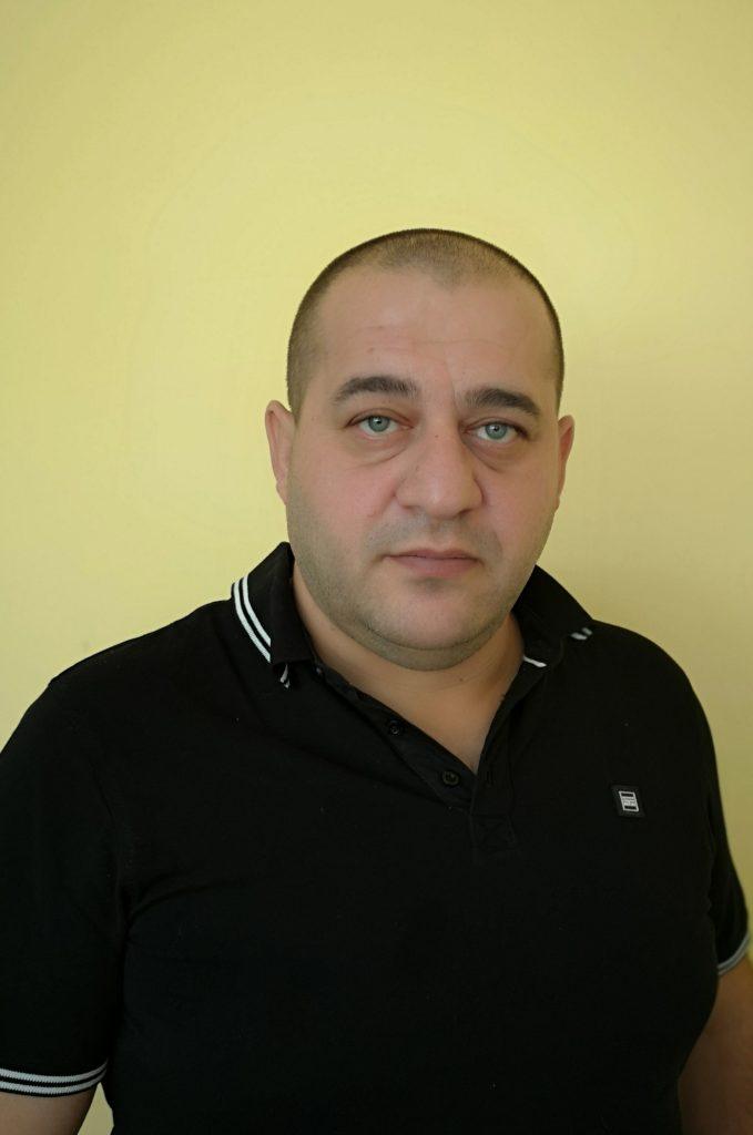 Веселин Велчев