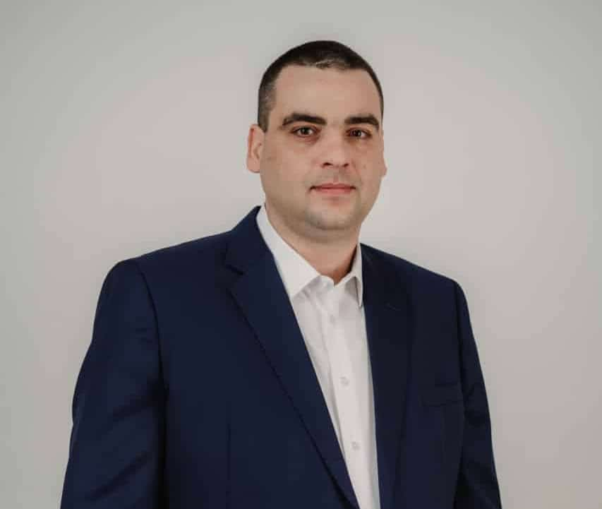 Деан Недков