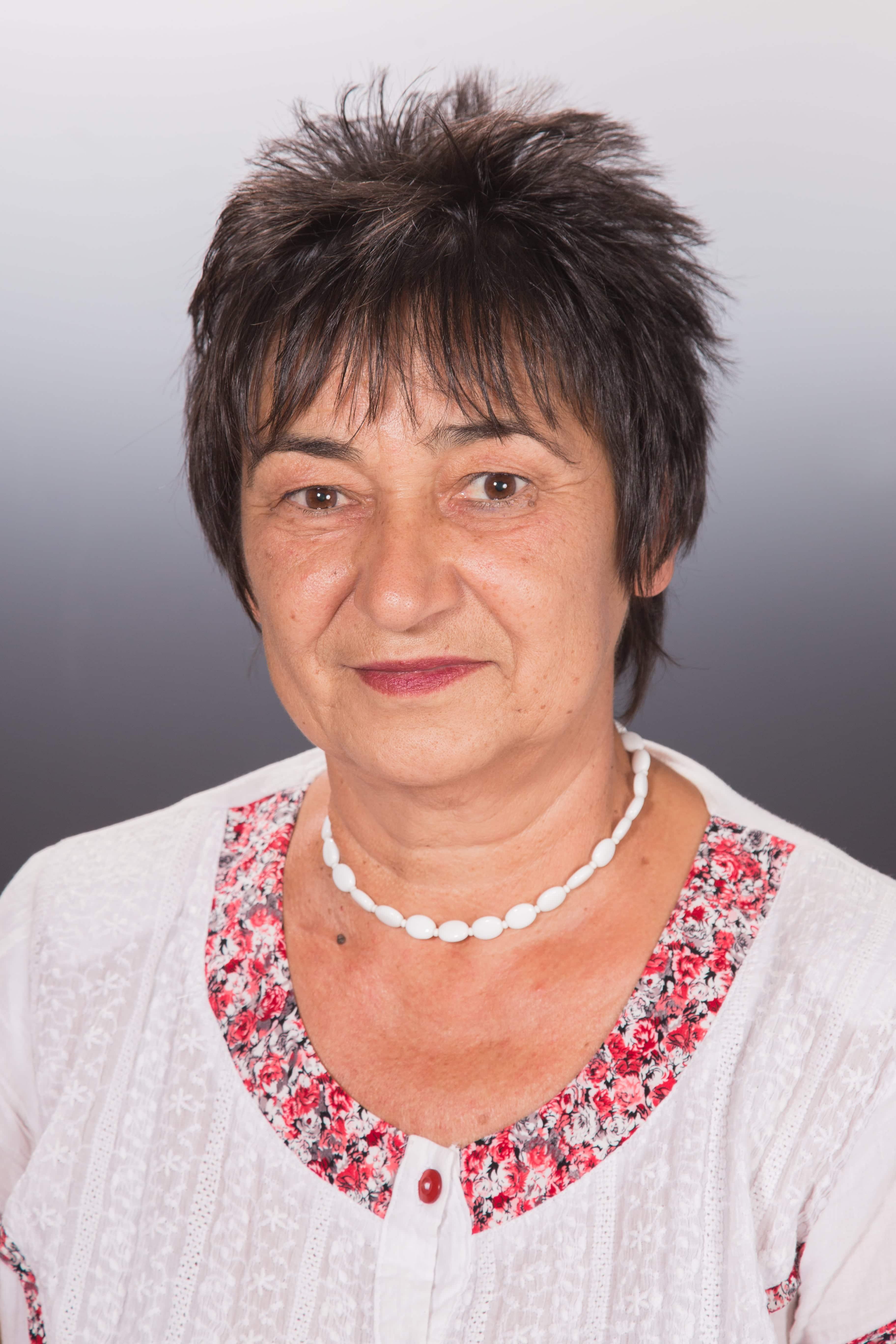 Елисавета Донева Досева