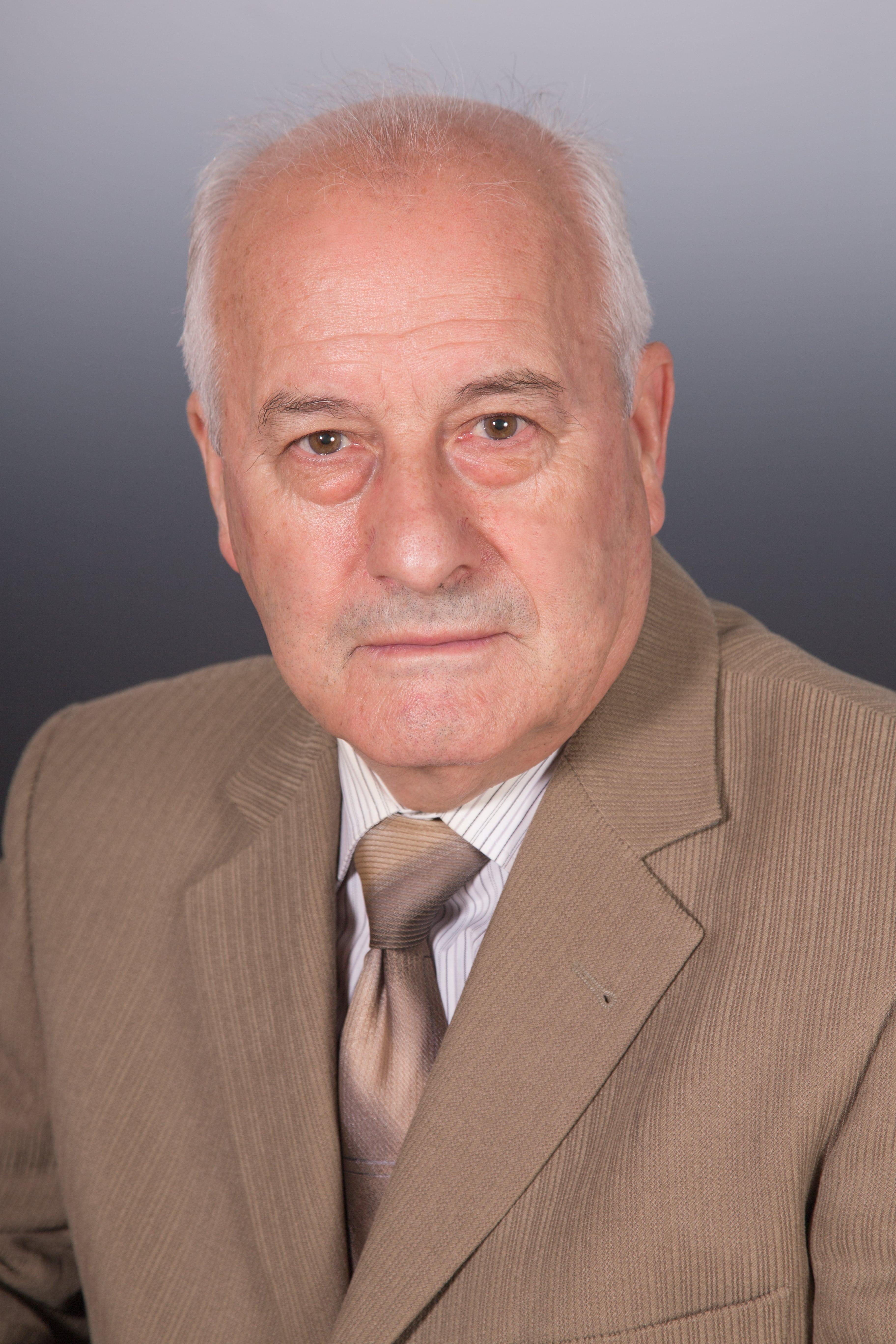 Тодор Койнов