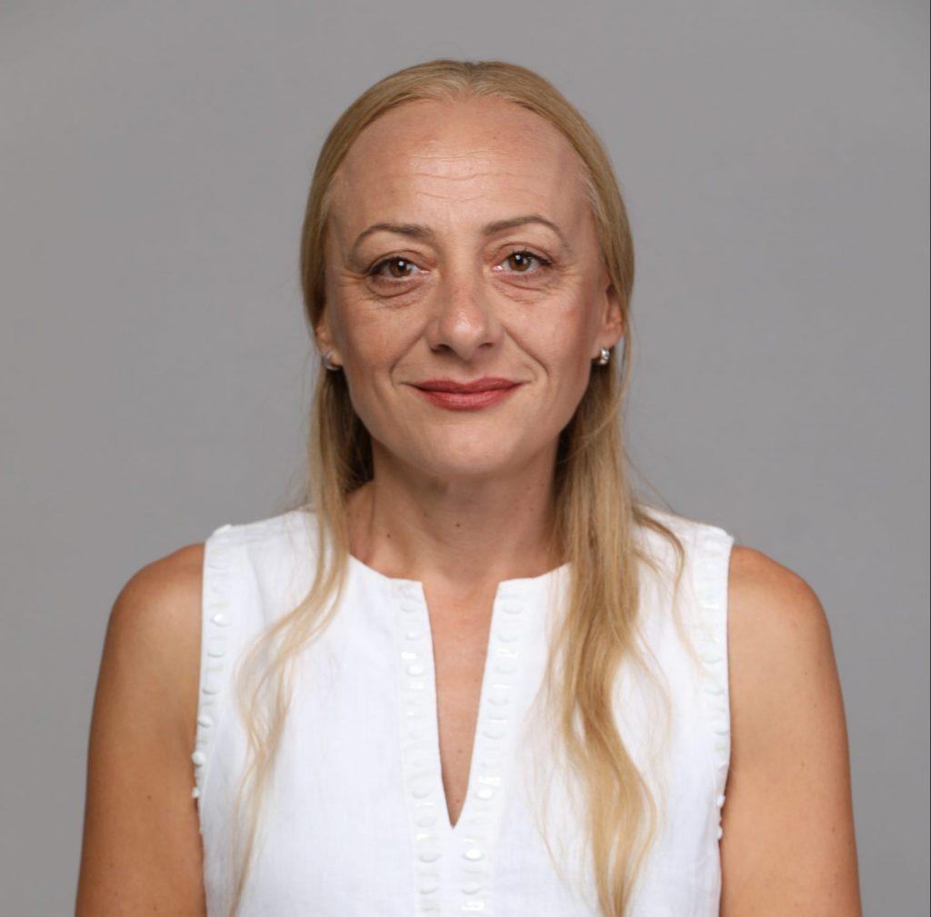 Наталия Георгиева Кръстева