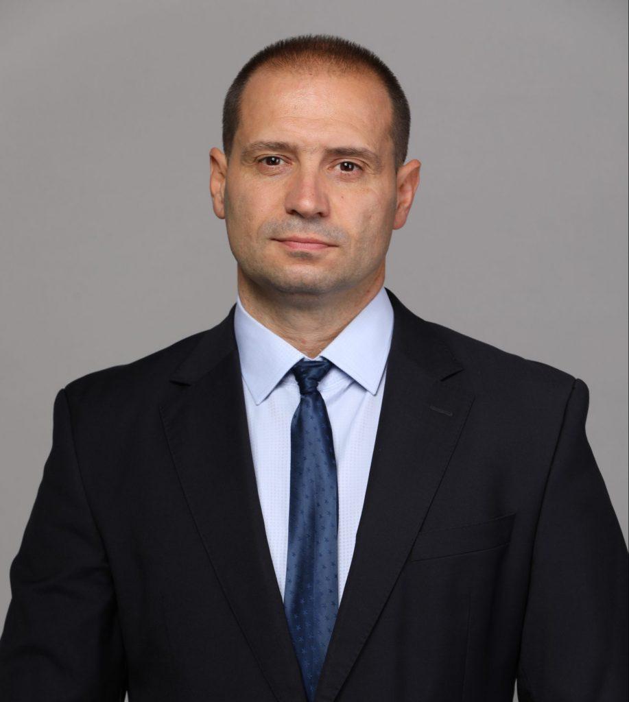 Светлозар Георгиев Симеонов