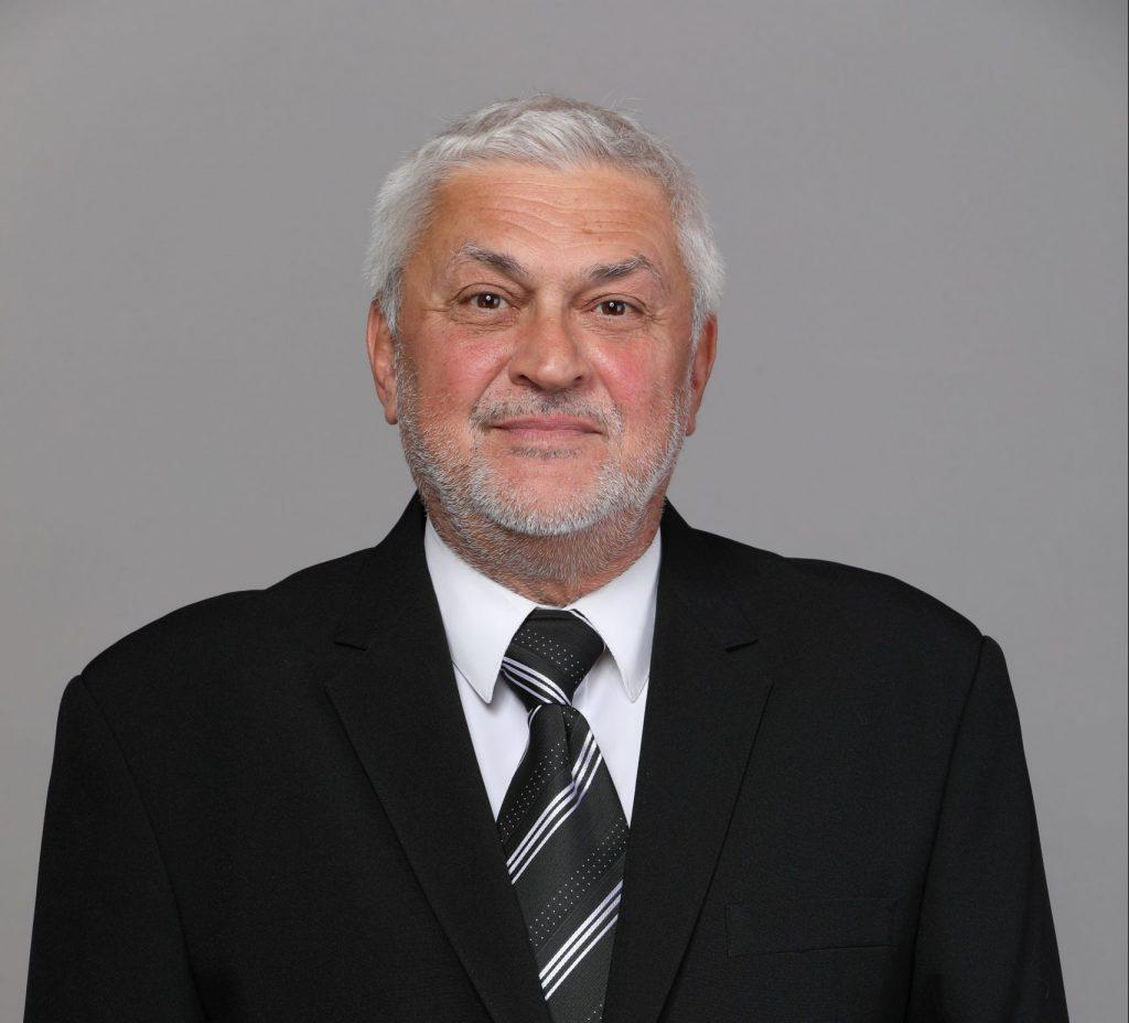 Орлин Йорданов Дяков