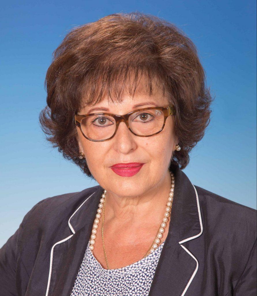 Теодора Константинова