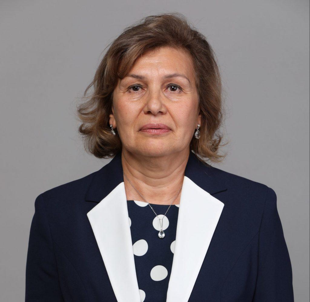 Йорданка Миронова Даневска