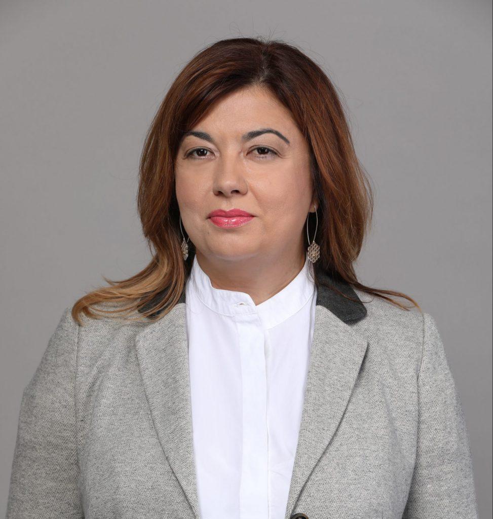 Алисe Кямилова Муртезова