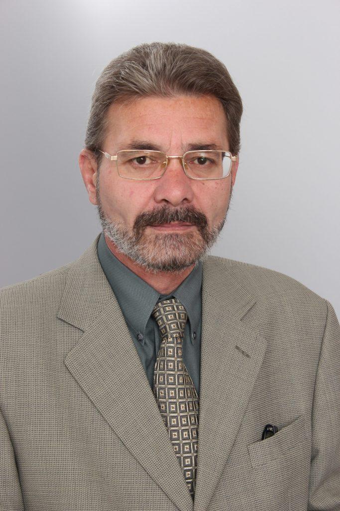 Юрий Михайлов Георгиев